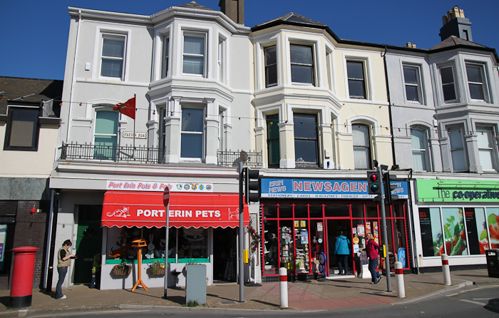 Port Erin Pets and Pals