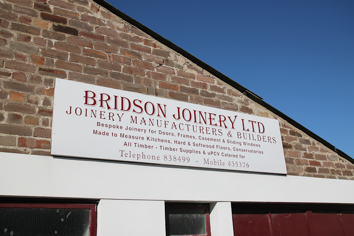 Bridson Joinery