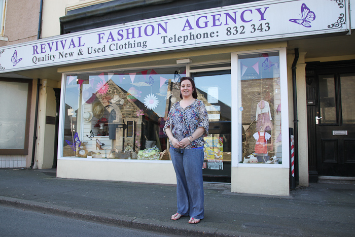 Revival Fashion Agency